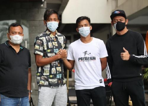 AHHA PS Pati vs Persiraja Banda Aceh