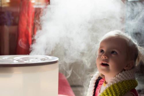 10 cara mengeluarkan dahak pada bayi