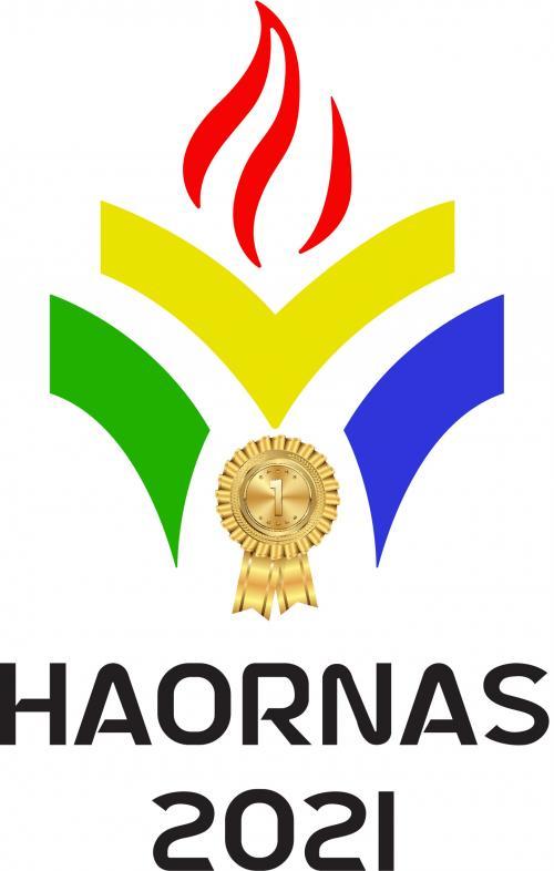 Logo Haornas 2021