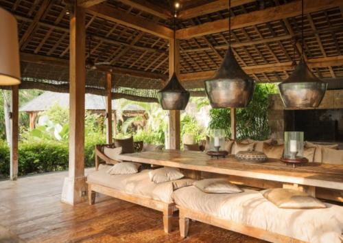 Villa Zelie Bali