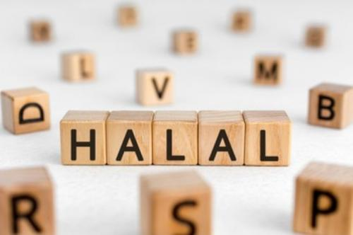 Ilustrasi halal. (Foto: Shutterstock)