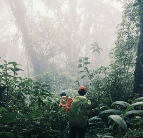 Gunung Salak, Bogor