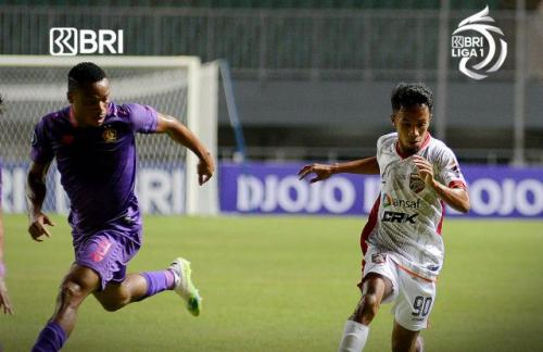 Foto/Liga 1