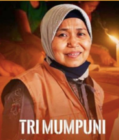Tri Mumpuni