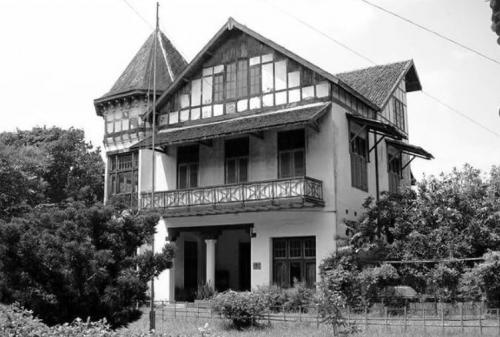 Rumah Fletterman