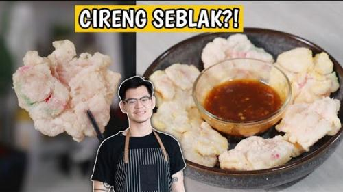 Chef Jerry Andrean