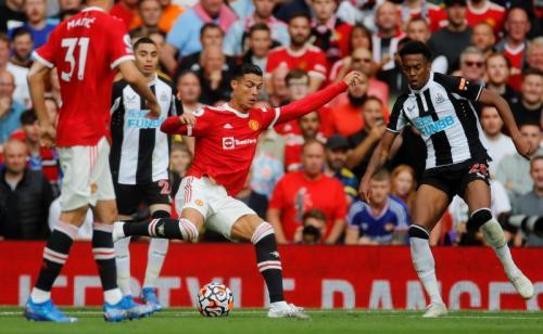 Man United vs Newcastle