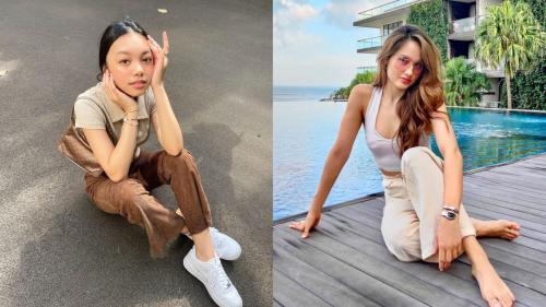 Naura Ayu vs Cinta Laura