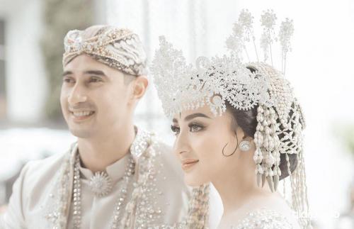 Margin dan Ali Syakieb