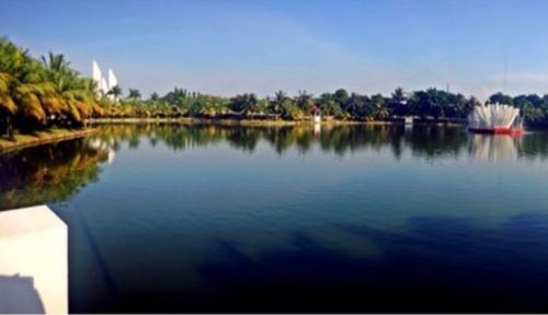 Danau TMP Kalibata