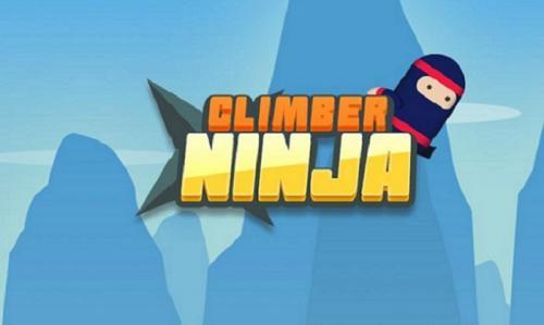Ninja climber