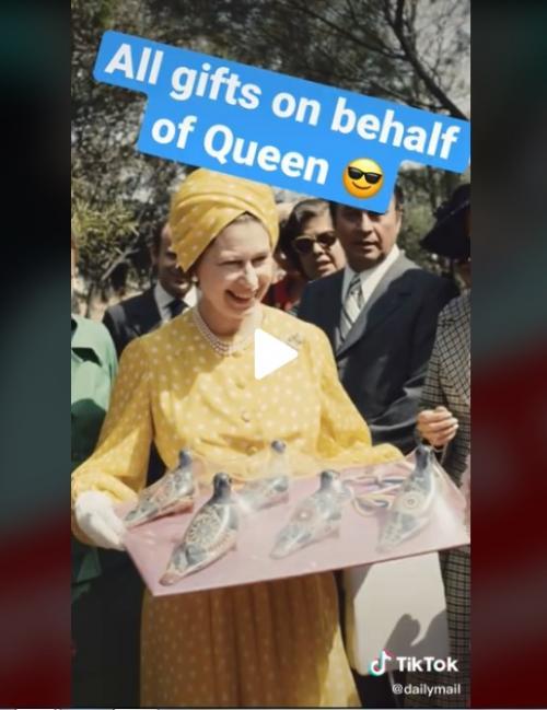 Fakta Kerajaan Inggris