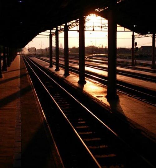 Stasiun Balapan, Solo
