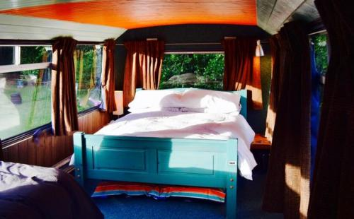 Staycation Bus