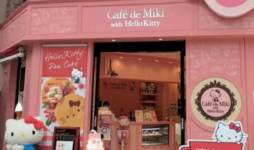 Kafe Kitty