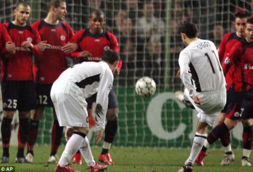 Lille vs Manchester United