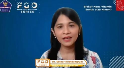 Dr Esther