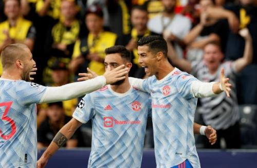 Man United lose to Young Boys, Solskjaer's strategy to attract Cristiano Ronaldo and Bruno Fernandes under scrutiny: Bola Okezone
