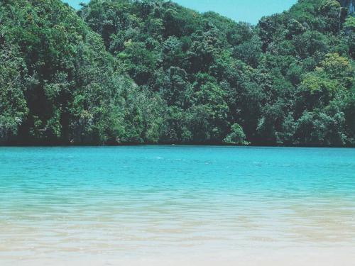 Pantai Sempu, Malang
