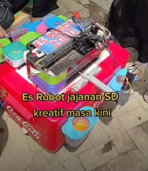 es robot
