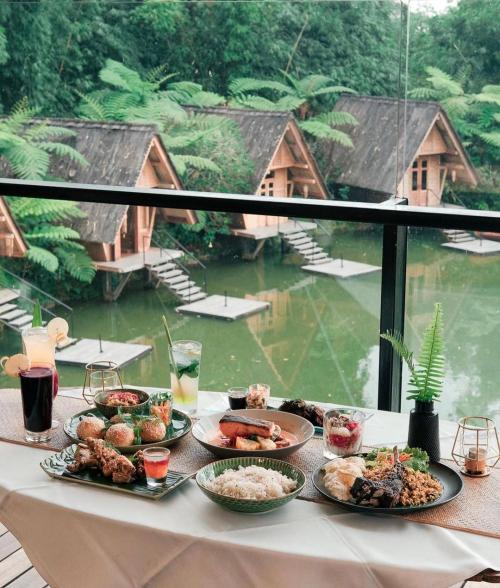 Dusun Bambu Family Leisure Park