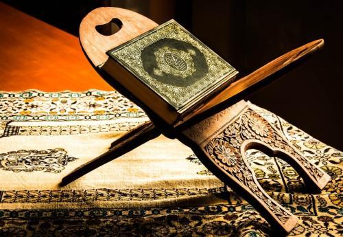 Ilustrasi kandungan Al Humazah. (Foto: Shutterstock)