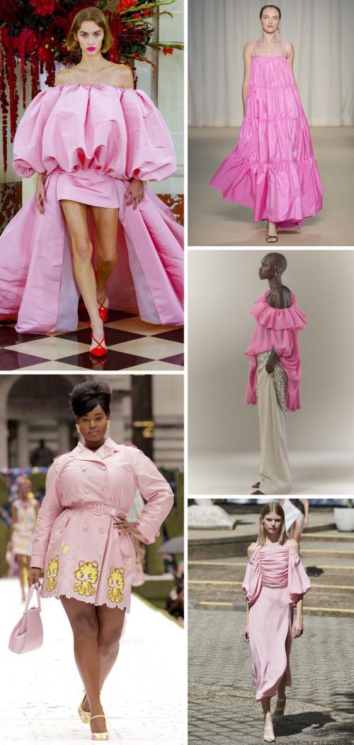 new york fashion week 2022