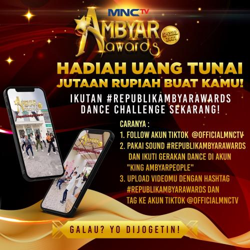 Ambyar Awards