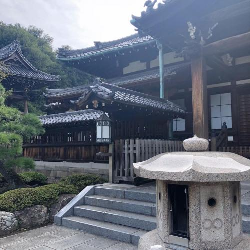 Kuil Sengakuji