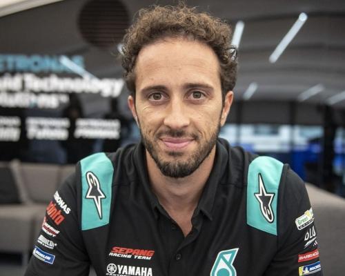 Andrea Dovizioso