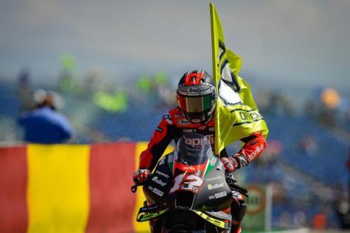 Maverick Vinales (Foto MotoGP)