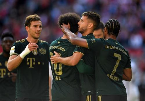 Bayern Munich (Foto: Reuters)
