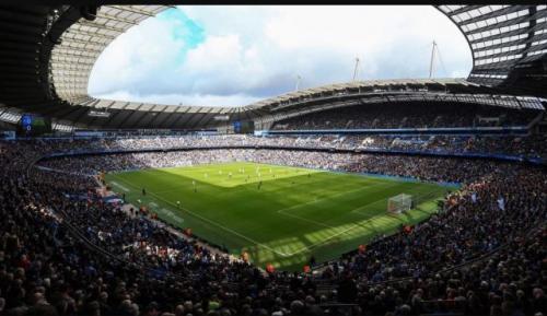 Stadion Etihad