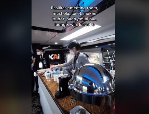 Kereta Sultan Rp50 Juta