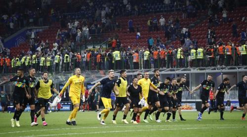 Inter Milan (Foto: Reuters)