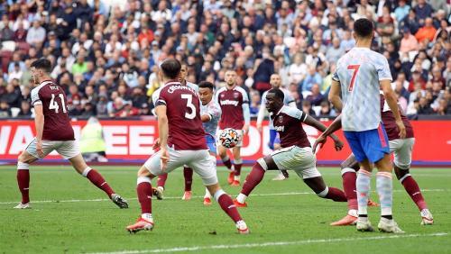 Jesse Lingard Cetak Kemenangan Manchester United