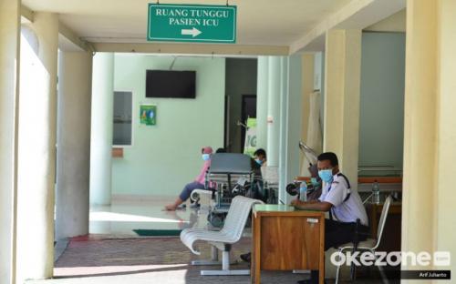 Ruang Tunggu Pasien ICU
