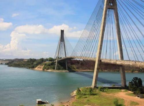 Jembatan Barelang, Batam