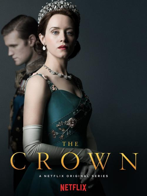 The Crown raih 4 trofi di Emmy Awards 2021. (Foto: Netflix)