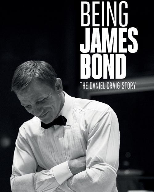 Daniel Craig terharu dalam pidato perpisahannya dengan kru James Bond. (Foto: Instagram/@007)