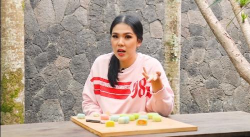 Chef Devina Hermawan