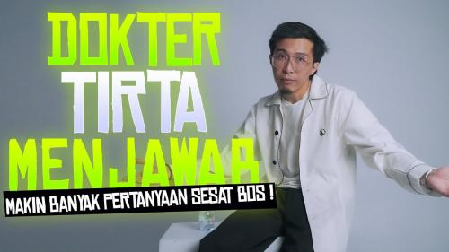 Dokter Tirta