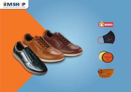 Blankenheim Shoes. (Foto: eMShop)
