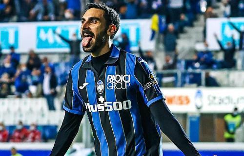 Davide Zappacosta (Foto: Twitter/@Atalanta_BC)
