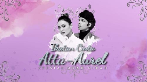 Ikatan Cinta Atta Aurel. (Foto: RCTI)