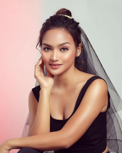 Mariana Putri