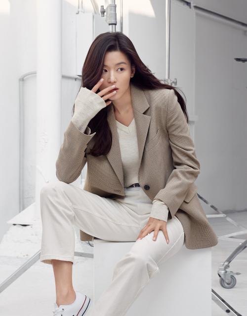 Jun Ji Hyun. (Foto: Hancinema)