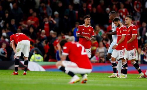 Man United vs West Ham