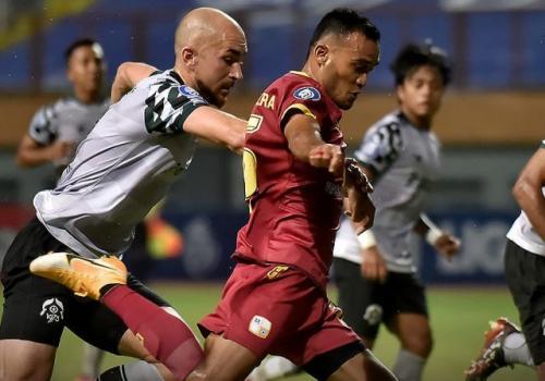 Barito Putera vs PS Tira