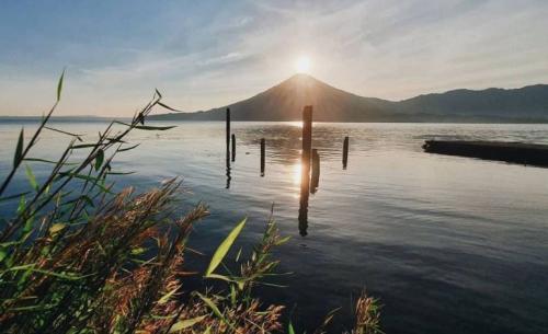 Wisata Danau Ranau